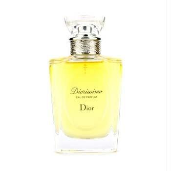 661c2cbd8d2 Christian Dior Diorissimo Eau de Parfum Spray for Women 1 7 Ounce ...