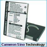 Cameron Sino - 1500mAh Battery fits HP iPAQ hw6500, hw6515, hw6700, hw6900, hw6915, hw6925, hw6515a, iPAQ hw6945, hw6965, hw6910, hw6920, hw6940, hw6515c, hw6715 series