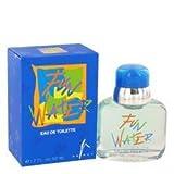 Fun Water by De Ruy Perfumes Eau De Toilette (unisex) 1.7 oz (Men)