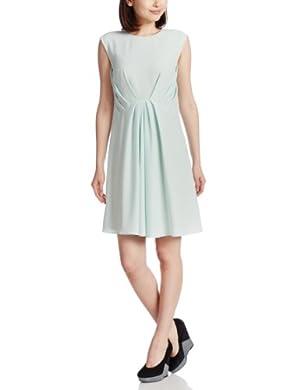 (ダブルスタンダードクロージング)DOUBLE STANDARD CLOTHING VANILLA CoUTURE ノースリーブワンピース