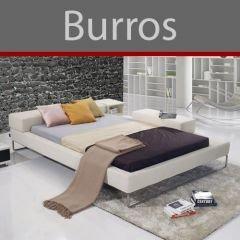Designer Bett Burros Doppelbett Schlafzimmer Möbel