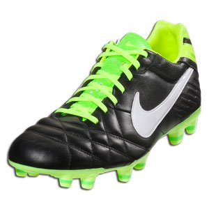 Nike Men's NIKE TIEMPO MYSTIC IV FG CLEATED SOCCER SHOES