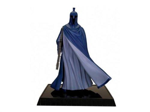 Star Wars statuette 1/6 Senate Guard 33 cm --- EMBALLAGE ENDOMMA