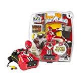 Power Rangers Plug & Play TV Games