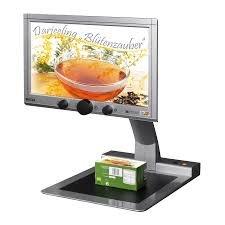 Mezzo High Definition Electronic Magnifier