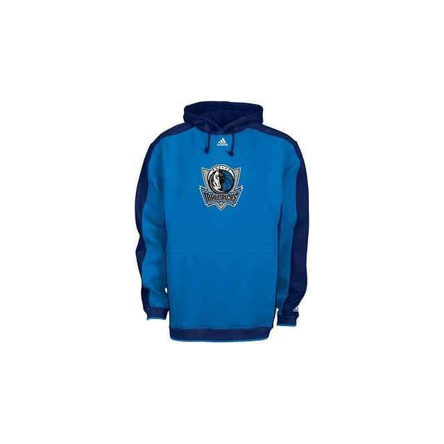 Dallas Mavericks NBA Mens DREAM Hoodie, Hooded Sweatshirt, Blue