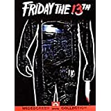 Friday the 13th ~ Palmer