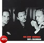 100% Colombian + Bonus Cd (3 Tracks)