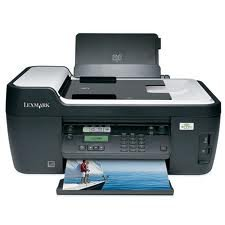 Lexmark Interpret S405 Wireless Multifunction Inkjet Printer