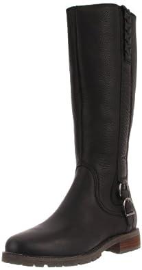 Ariat Women's Salen Boot,Black,7 B US