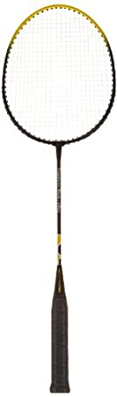 Buy Sportime Tear Drop Tournament Badminton Racquet - 26 Inches by Sportime