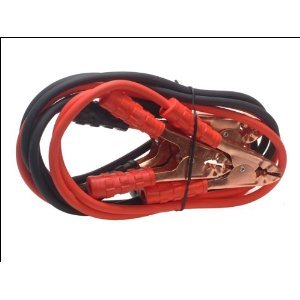120 Amp Jump Leads Starter Booster Cables 2.5M Long