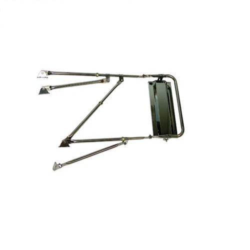 Cipa 93000 west coast mirror replacement kit 047662930009 for Mirror repair kit