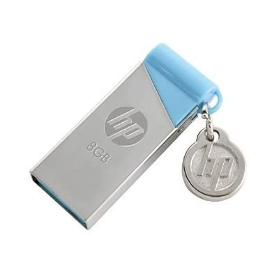 HP v215b 16GB USB 2.0 Pen Drive