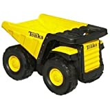 Tonka Toughest Mighty Truck (Handle Color May Vary)
