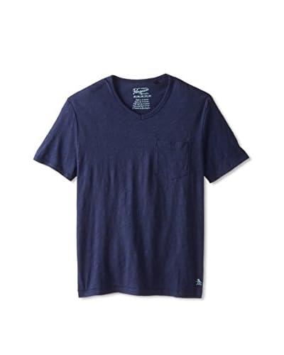 Original Penguin Men's Bing V-Neck Shirt