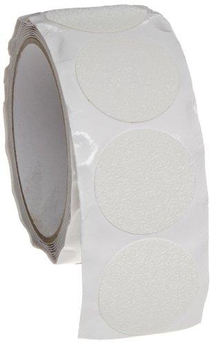 Tenura Aqua Safe Anti-dérapant baignoire et douche autocollants - Blanc