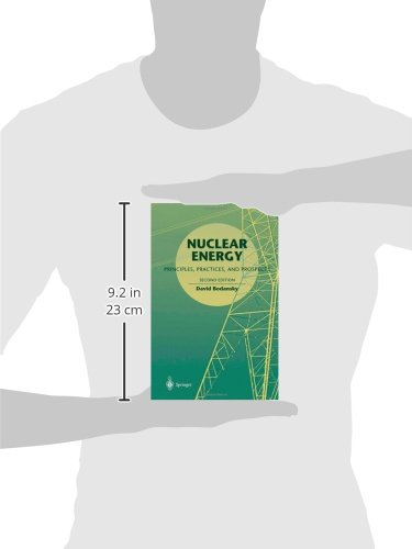 Nuclear Energy: Principles, Practices, and Prospects
