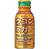 ハウス ウコンの力(6缶)