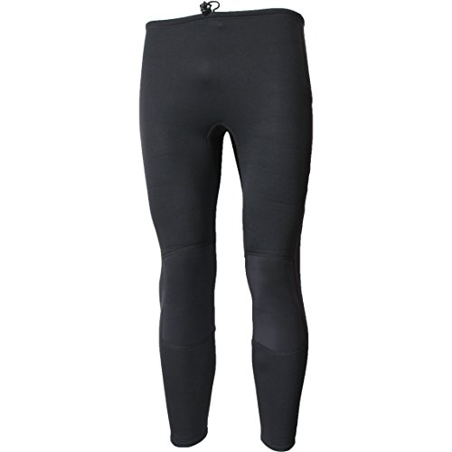 3mm Size Large Super Stretch Cr Neoprene Surfing Pants (Wet Pants compare prices)