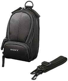 Sony LCSCSU/B DSC Carrying Case (Black)