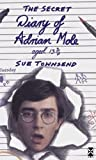 Sue Townsend The Secret Diary of Adrian Mole Aged 13 3/4 (New Windmills)
