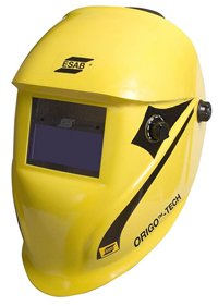 Origo Tech 9-13 Autoshade Helmet