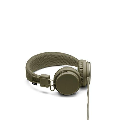 Urbanears Plattan Headphones (Moss)