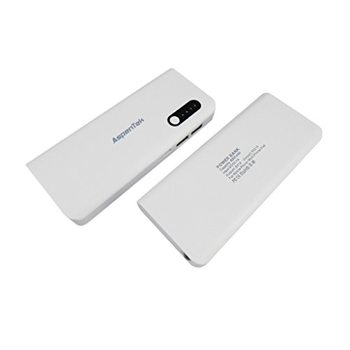 AspenTek 6000mAh Power Bank
