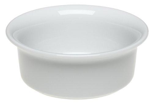 Pillivuyt Porcelain 1-Cup, 4-1/2-Inch Sancerre-Style Gratin Dish