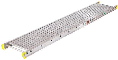 Aluminum Scaffold Boards : Cheap ladders accessories one stop shopping werner