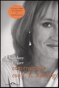 Conversazione con J K Rowling PDF