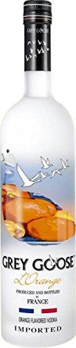 Grey Goose discount duty free Grey Goose L'Orange Vodka 70 cl
