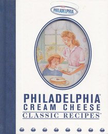 Philadelphia Cream Cheese Classic Recipes