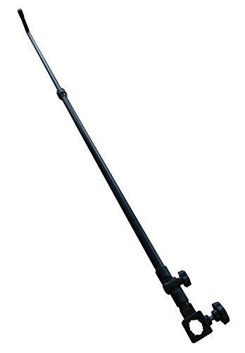 MDI Match estensibile Inclinazione regolabile da pesca Feeder metodo braccioli 85-140 cm