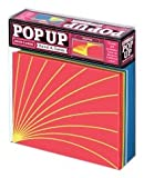 Pop-Up Note Cards (Wave) (0307406385) by Carter, David A.