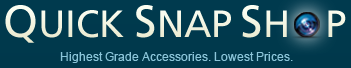 Quick Snap Shop - Highest Grade Accessories. Lowest Prices.