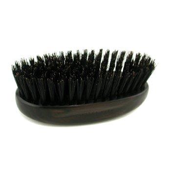 アッカカッパ ミリタリースタイルヘアブラシ ブラック(13cm) 1pcs