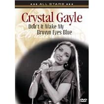 Don't It Make My Brown Eyes Blue: In Concert