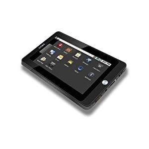 Coby Kyros MID7015-4G 7-Inch Android  Internet Touchscreen Tablet