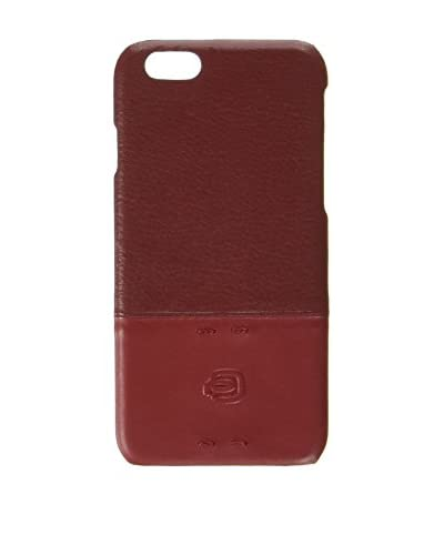 Piquadro Handy Case iPhone 6 / 6S / 4,7'' rot