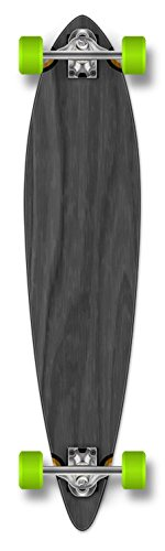 Yocaher Punked stained pintail reviews