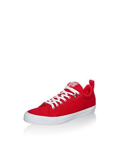 Converse All Star Fulton Ox Sneaker [Rosso]
