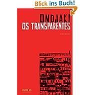 Os Transparentes (portugiesisch)