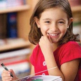 RoseArt Crayons