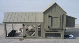 Berlin Chicken Coop (Large Chicken Coops Amish Made compare prices)