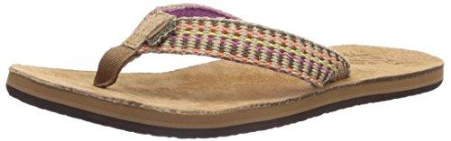reef-gypsylove-flip-flop-femme-multicolore-purple-multi-41-eu