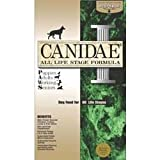 Canidae All Life Stage Formula Chicken, Turkey, Lamb, and Fish Meals Dry Dog Food