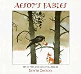 Aesop's Fables (0735820694) by Zwerger, Lisbeth