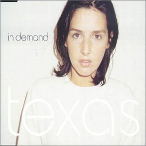 Texas - In Demand - Zortam Music